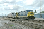 CSX AC4400 348